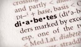 Famous actor joins fight against Type 2 diabetes