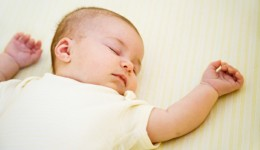 Lower your child's risk of SIDS