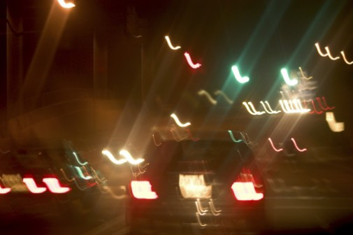 Dangers of drugged driving