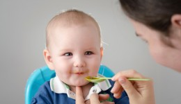 Is gluten safe for babies?