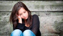 Teens not getting needed psychiatric care