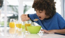 Why extroverted kids overeat