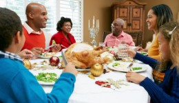 6 ways to avoid holiday heartburn