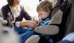 How to pick the right car seat for your little ones