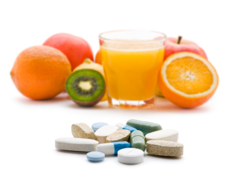 Do multivitamins really work?