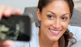 Selfie life-saver