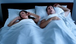 Sleep disorder linked to high blood pressure