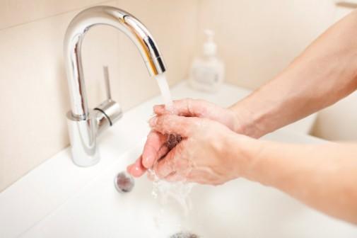 Keep the germs at bay this holiday season