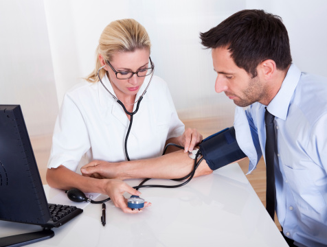 The truth about congestive heart failure