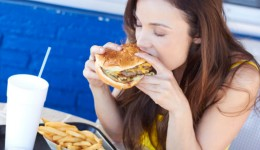 Americans eating habits tanked in 2013