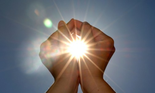 Can sunlight lower your blood pressure?