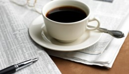 Can drinking coffee improve your memory?