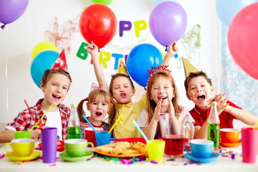 hosting an allergy free birthday party health enews health enews