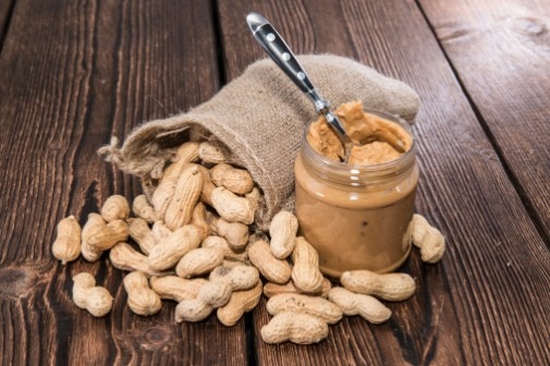 How peanut butter can benefit your heart