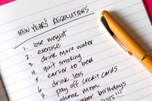 Resolutions can take three months to stick