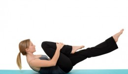 Therapeutic benefits of Pilates