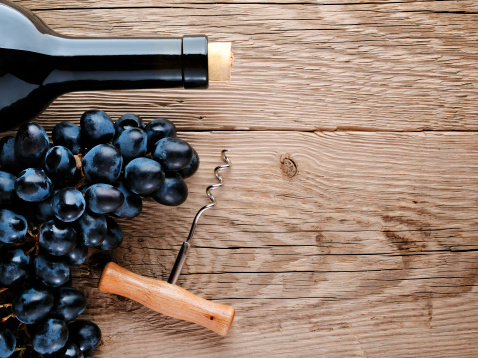 Prevent diabetes with chocolate, wine and berries?