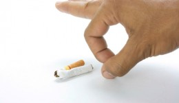 Stop smoking, sleep better, study says