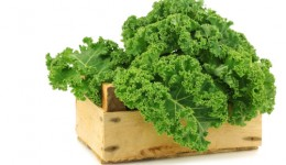 6 reasons to try kale
