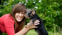 How your pet is paying you back