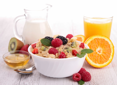 4 ways to maximize your nutrition