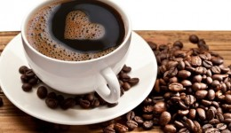 How coffee improves your heart health
