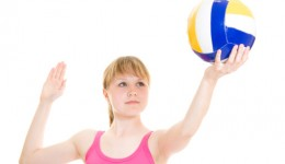 Young volleyball players, pitchers suffer same overuse injuries