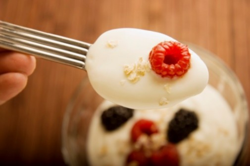 Yogurt's impact on your health