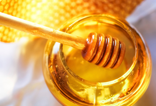 Honey: Sweet weapon to fight bacteria