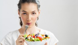 Is there such a thing as too much healthy eating?