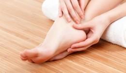 Proper wound care keeps diabetics' feet healthy