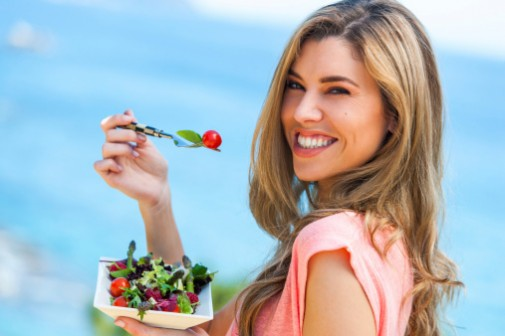 The 411 on the DASH diet