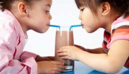Banning chocolate milk from school can backfire