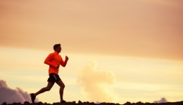 Can excessive running be harmful on your body?