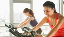 Can exercise help reduce risk of breast cancer?