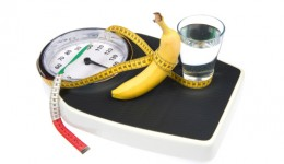 The skinny on water weight