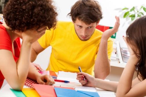 A+ study tips