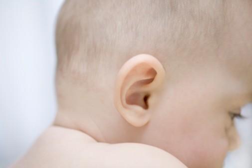 New help to shape infants' ears