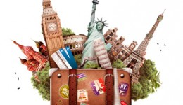 Top 4 reasons travel is good for your health