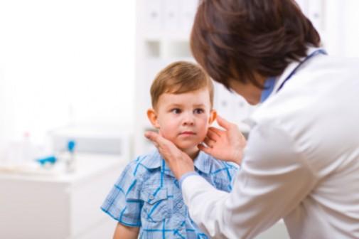 How thyroid disease affects kids