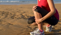 Are shin splints cause for concern?