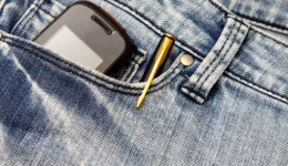 Can cell phones affect fertility?
