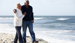 Staying active after 65 decreases heart attack risk