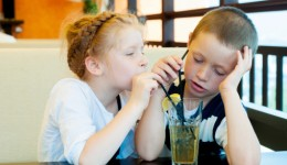 How caffeine can affect boys and girls differently