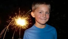 Eye doctors warn of 'devastating' fireworks injuries
