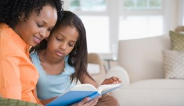 Make reading fun this summer!