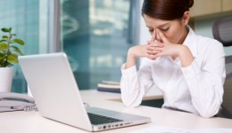 Vitamin deficiencies can make you tired