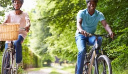 5 tips for exercising safely outdoors