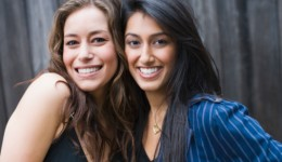 Genetically speaking, close friends more like distant cousins