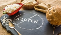 Living gluten-free: The college years